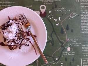 torta Perghele