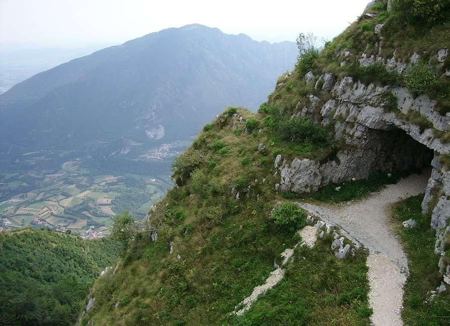 Monte Cengio