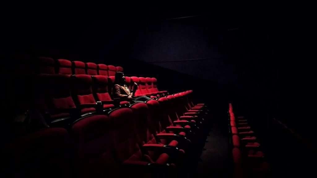 cinematografia
